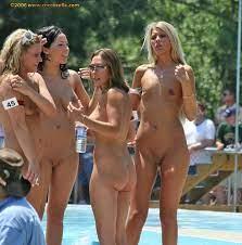 Miss teen america nude photos