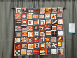 Modern Quilt Guild | Pearlie's Girl & Windy City by the Kansas City Modern Quilt Guild Adamdwight.com