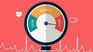 Mar 2018 High Blood Pressure After Risk Redefined Sinks
