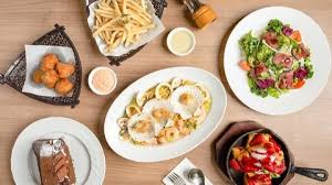 Gourmet food adventures at capitol singapore. Hoshino Coffee Capitol Piazza Food Delivery Menu Grabfood Sg