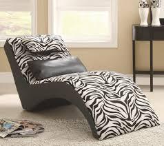 Zebra print bedroom furniture Ottomans Trespasaloncom Best Zebra Print Furniture For The Living Room