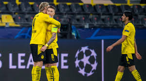 Manchester City gegen Borussia Dortmund im TV und IPTV, Live-Stream &  Live-Ticker