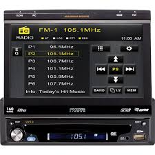 jensen mobile multimedia uv10 uv10 1din 7 inch touch screen multimedia system