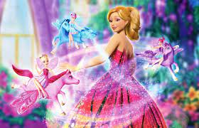 Chiêm ngưỡng 109 hình hoạt hình búp bê barbie đẹp nhất thế giới