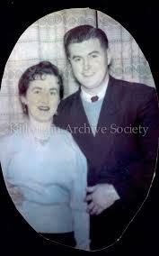 Phil and Jimmy Freeman, Langford Street, 1960's | Killorglin Archive