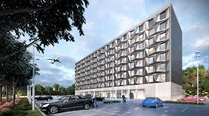 Plans for Luton Airport hotel take flight