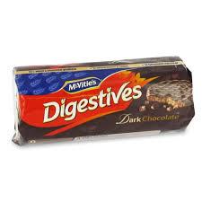 cookies brands names. Exellent Cookies McVitieu0027s Plain Chocolate Digestives  105oz 300g For Cookies Brands Names