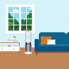 Teknosa - Evinizin havasını değiştirecek, temiz hava...