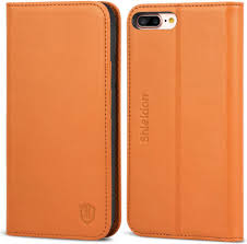 product images gallery iphone 7 plus case iphone 8 plus case shieldon genuine leather wallet