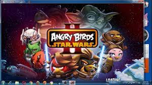 HOW TO DOWNLOAD FULL ANGRY BIRDS STAR WARS 2 IN PC 32BIT OR 64BIT  HINDI
