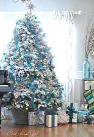 Christmas Tree Color Themes Socialpurchase