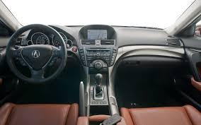 2011 acura tl specs, review - Amarz Auto