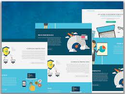 Flat Website Design Ideas Flat Website Design Flat Website Design Website Design