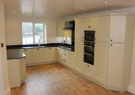 Replacment Kitchen Doors Painted Kitchen Doors Roma Shaker Painted Kitchen Units Uk