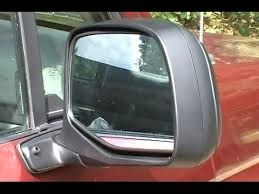ford f150 rear view mirror door mirror