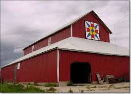The Barn Quilts of Sac County Iowa | Barn Quilts | Pinterest ... & The Barn Quilts of Sac County Iowa Adamdwight.com