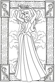 50 best Coloring Pages (Sleeping Beauty) images on Pinterest ...