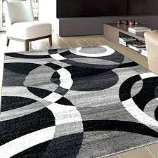geometric area rugs contemporary geometric area rugs contemporary contemporary modern circles gray area rug abstract 7 geometric area rugs contemporary