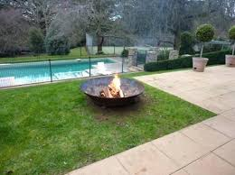 fire pit design ideas fire pit design ideas by red hill wrought iron outdoor gas fire