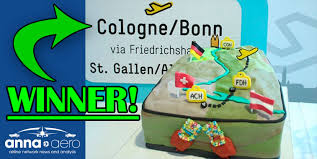 Cologne Bonn Wins The Public Vote For The Best Cake Of The Week Of