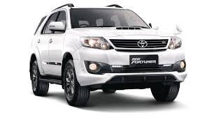 new car releases 20142014 Toyota Fortuner Review Release  Future Cars Models