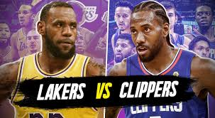 NBA EN VIVO] Lakers vs Clippers ONLINE ESPN NBA LIVE STREAM free reddit  TUDN before TDN: time, channel and where to watch the basketball game |  Result | Rojadirecta | tudn programming