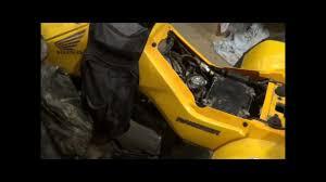 2005 honda rancher fourtracks trx350tm electric starter motor 2005 honda rancher fourtracks trx350tm electric starter motor problem