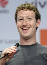 Founder and CEO of Facebook Mark Zuckerberg - 163878-mark-zuckerberg