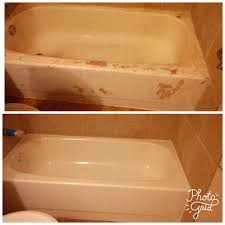 bathtub design reglaze bathtub nj reglazing list pros and cons yourself everythingbeauty info