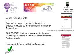 Health And Safety For Design Technology In Schools Top Tips For A Safe Room 13th May Ppt Download