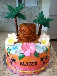 hawaiian themed cake birthday cake for 11 year old girl having a 11 Year Old Cakes hawaiian themed cake birthday cake for 11 year old girl having a hawaiian themed party cakes for 11 year old girls