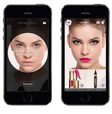 how technology has revolutionized the makeup industry