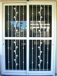 door screen protector window protector for dogs full size of twin home guard doors luxury patio door screen protector