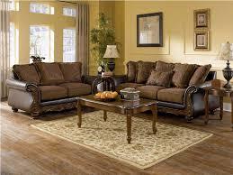 ashley sofa and loveseat. Wilmington Walnut Sofa Loveseat By Ashley La Furniture Center Sets Sofas Ebay And A