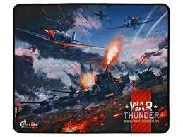 Купить <b>коврик для мышки Qcyber</b> Crossfire Expert War Thunder по ...