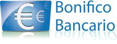 Resultado de imagen de bonifico bancario