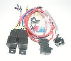 wiring harness upgrade for your concours headlight wiring harness upgrade for your concours