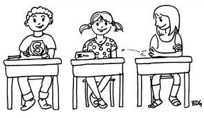 Pingl Par Nathalie Monio Sur Coloriage A L Ecole C Est La