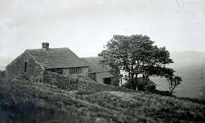 wuthering heights the home of the earnshaws top ens past