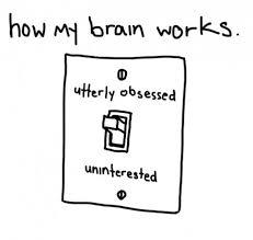 How My Brain Works | WeKnowMemes via Relatably.com