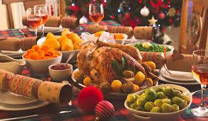The AGCO Happy Holidays Festive Food & Drink Quiz