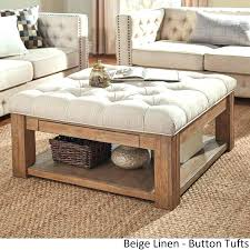 upholstered ottoman coffee table low ottoman coffee table upholstered ottoman coffee table upholstered ottoman coffee
