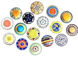 decorative plates ative a small for hanging wall india display