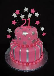 27 Creative Picture Of 21st Birthday Cake Ideas Davemelillocom