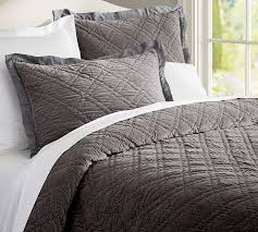 gray bedspread king.  Gray Throughout Gray Bedspread King C