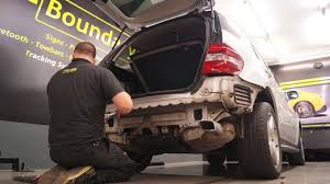 mercedes ml detachable witter towbar with dedicated electrics youtube Wiring Diagram Symbols mercedes ml detachable witter towbar with dedicated electrics