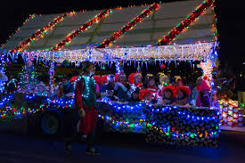 Albuquerque Christmas Light Parade Twinkle Light Parade In Albuquerque 2019 New Mexico Dates