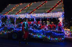 River Of Lights Parade Albuquerque Nm Twinkle Light Parade In Albuquerque 2019 New Mexico Dates