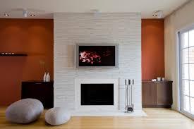 Modern Fireplace Design Ideas-05-1 Kindesign