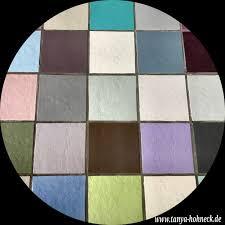 Ob du nun nach einem kompletten küchensystem ausschau hältst, das du dann persönlich gestalten kannst, oder nach einer einfacheren küche, die du in einem tag installierst, wir bieten dir eine lösung, die zu deinem bedarf, stil und budget passt. Fliesen Streichen Autentico Chalk Paint Kreidefarbe Und Fussbodenlack Tanya Hohneck Beautiful Things For A Beautiful Life
